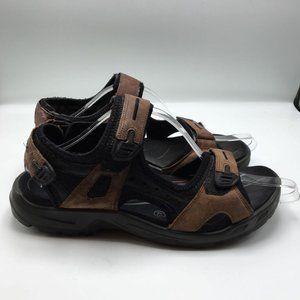 Ecco Men's Yucatan Offroad Hiking Sandals 1103